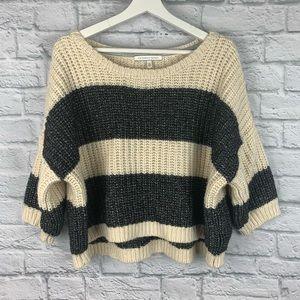 Victoria's Secret Wool & Alpaca Blend Sweater S